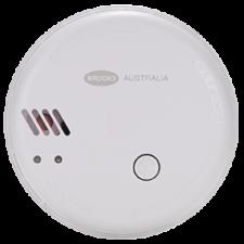 Brooks Battery Backed Smoke Detector